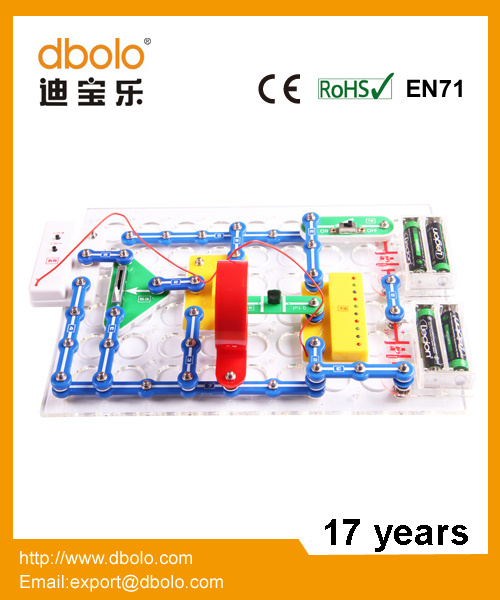 Electronic Plastic Toys for Kids