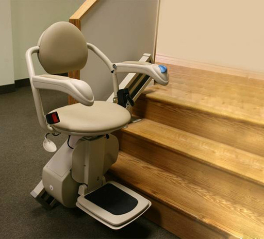 Chair Lifts for Disabled People Stair Lift China - China Small Home ...