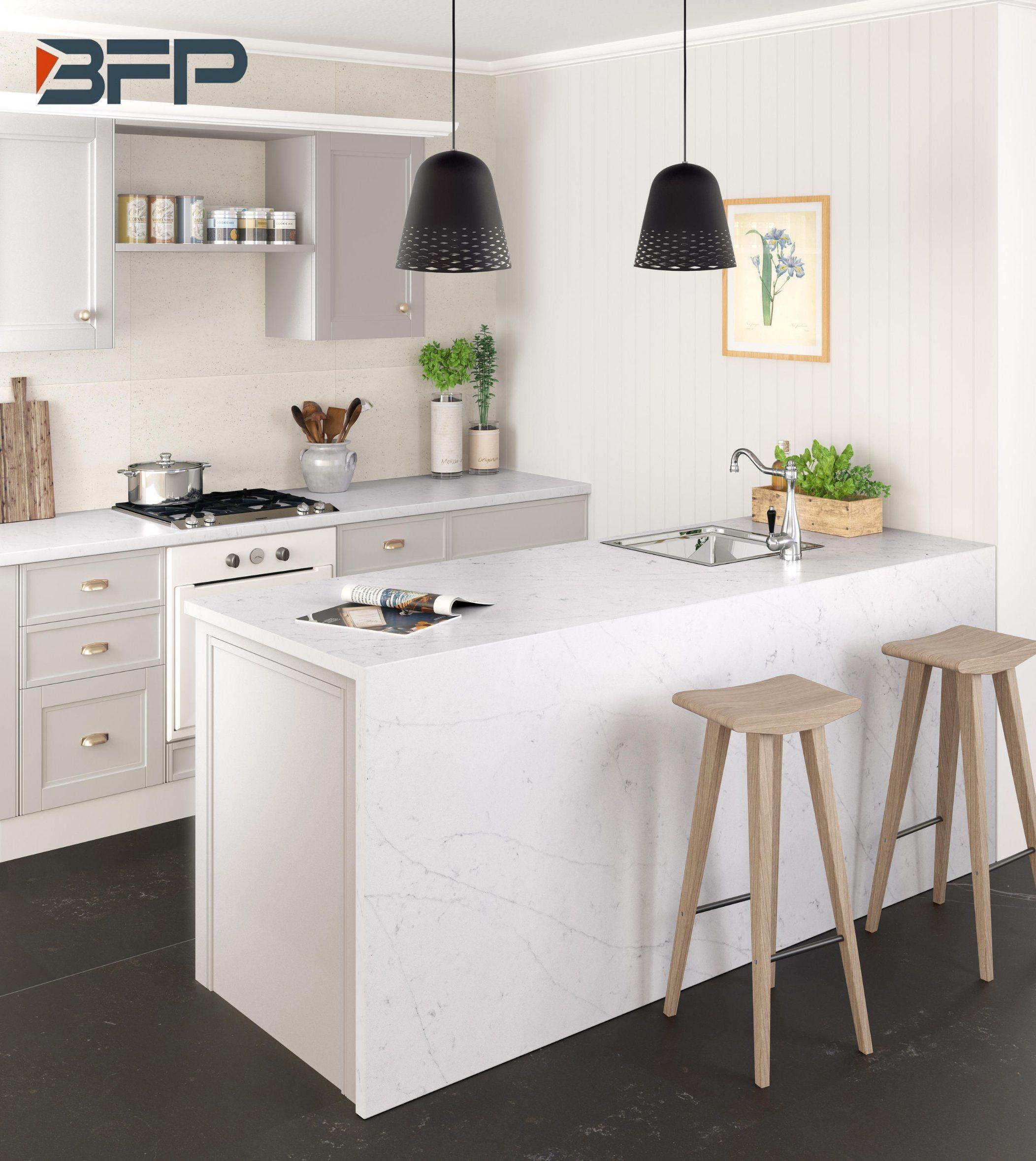 China Small Kitchen Island Cupboard Furniture Cabinets