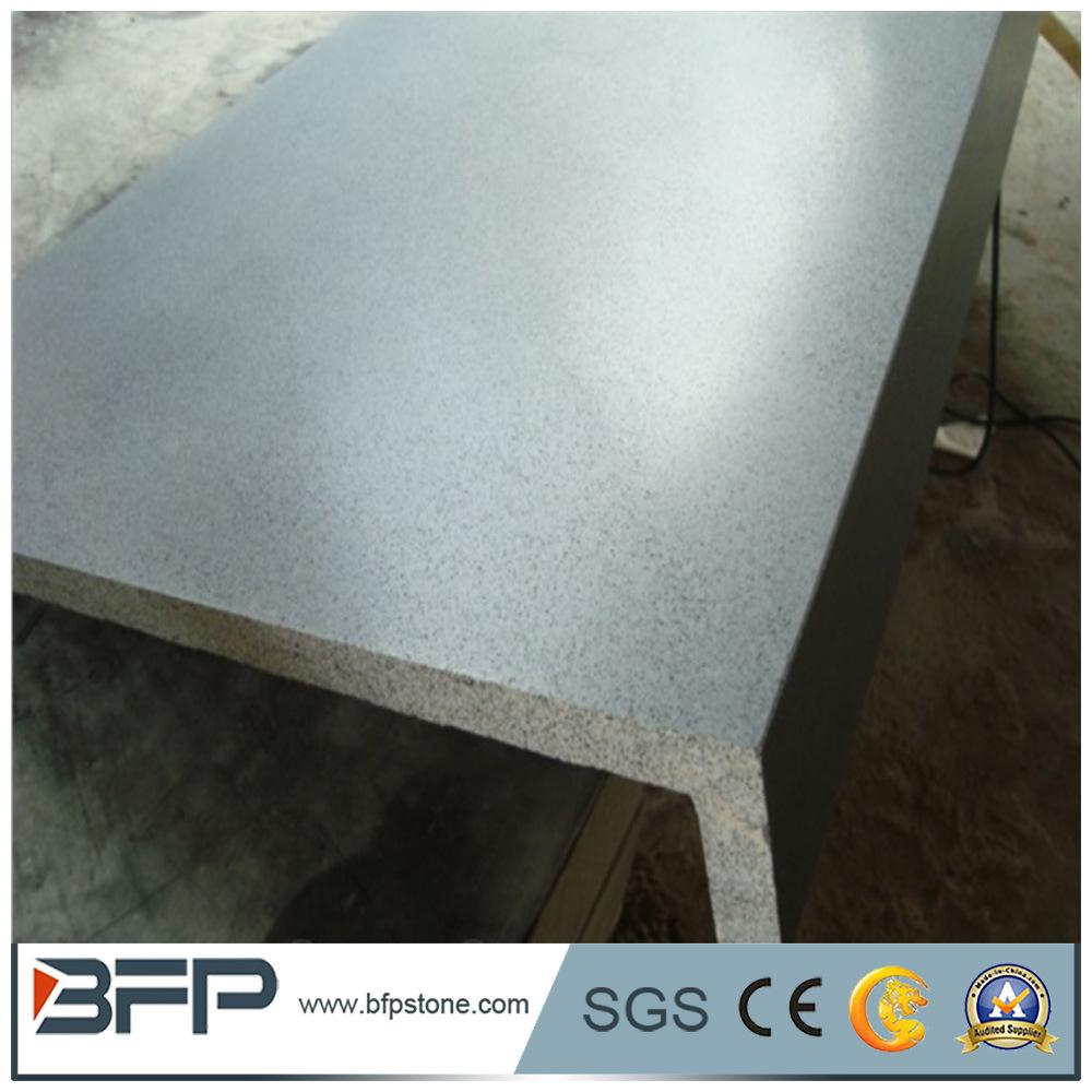 China G684 Black Basalt Swimming Pool Coping Stones Pool Cover Tile ...