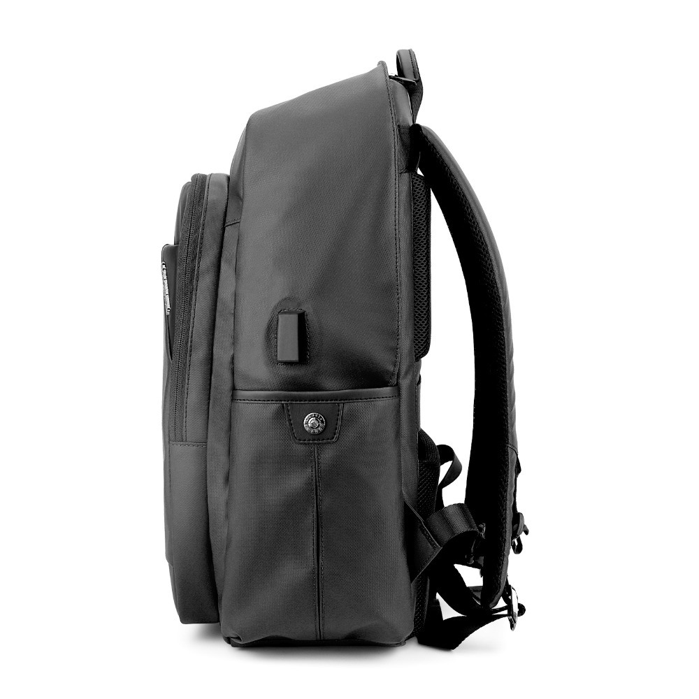084a22129c77 Mancro Laptop Travel Backpack