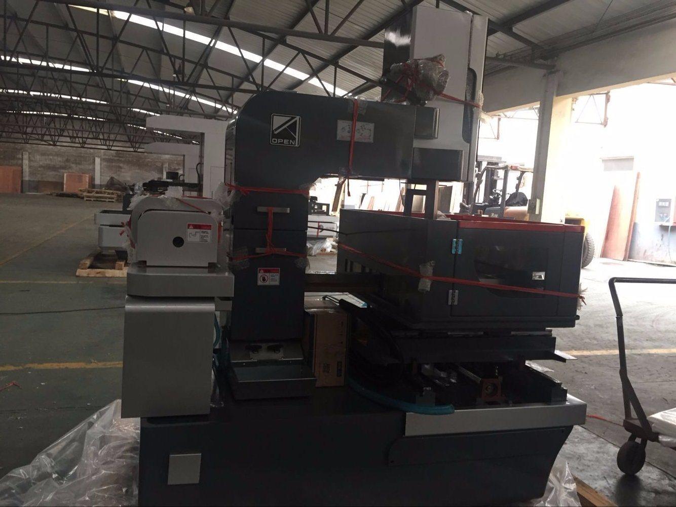 China Small Wire EDM Machine for Sale Wire Cut EDM Machine Photos ...