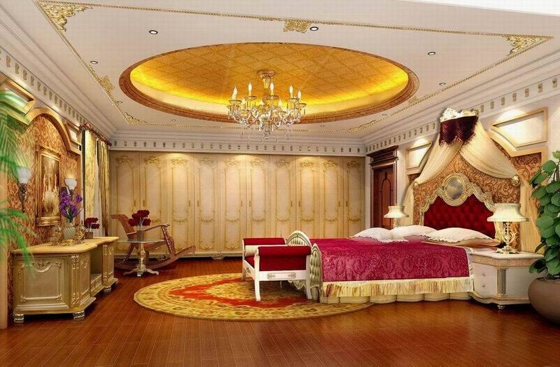 China 3D Interior and Exterior Design Furniture (AD-001) - China Interior Design, Exterior Design