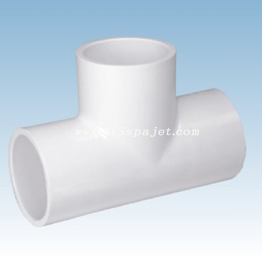 China 2 Quot Tee Joint Pvc Fitting L 3103 China Pvc Fitting