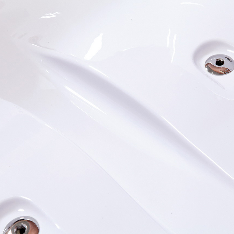 China 2 Person Jacuzzi Bath Tub Prices with ISO9001 Approved (TLP ...