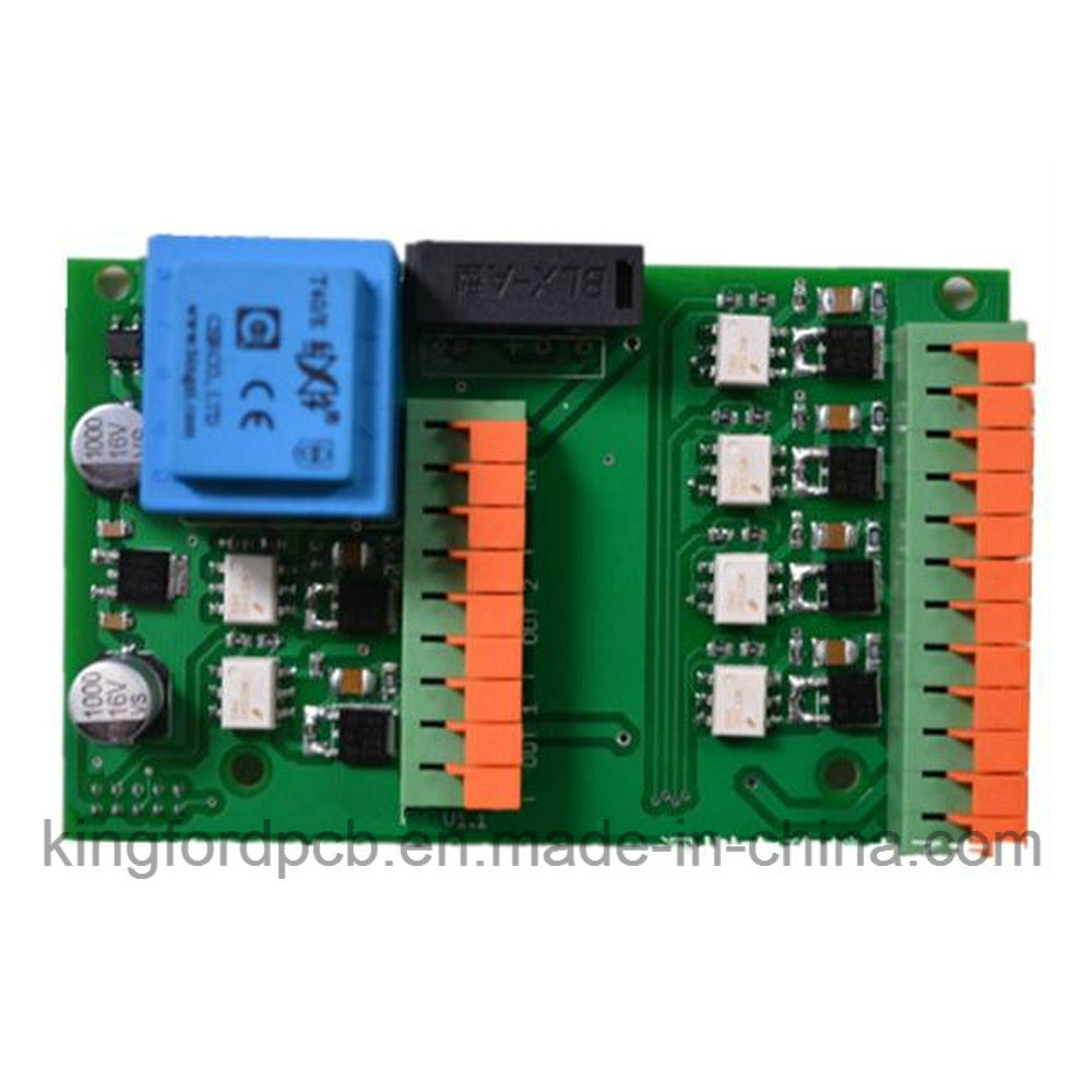 china wifi bluetooth led controller pcb assembly professional full