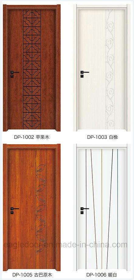 China Simple Designs Modern White Wood