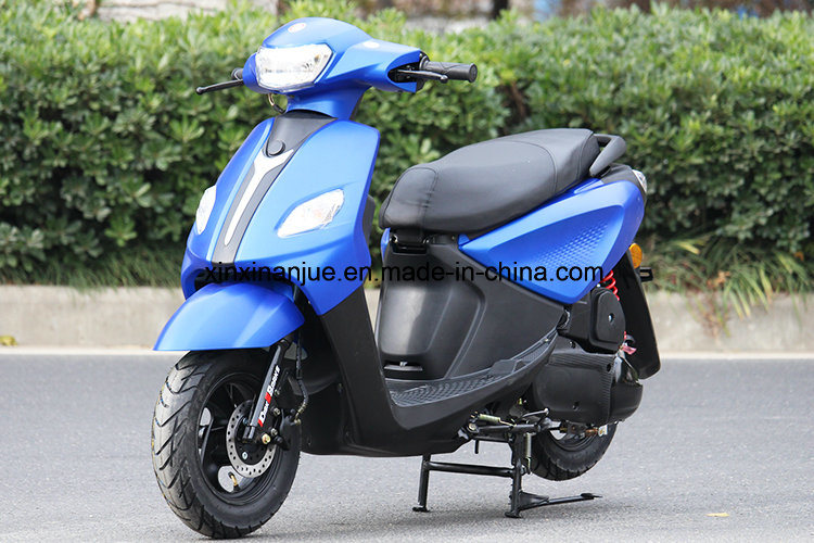 [Hot Item] YAMAHA Jog Gas Scooter/Motorcycle with 100cc Engine
