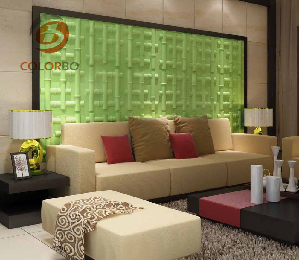 China Soundproof Home Recording Studio Living Room Wall Panel 3D   China 3D  Wall Panels, Decoration Material