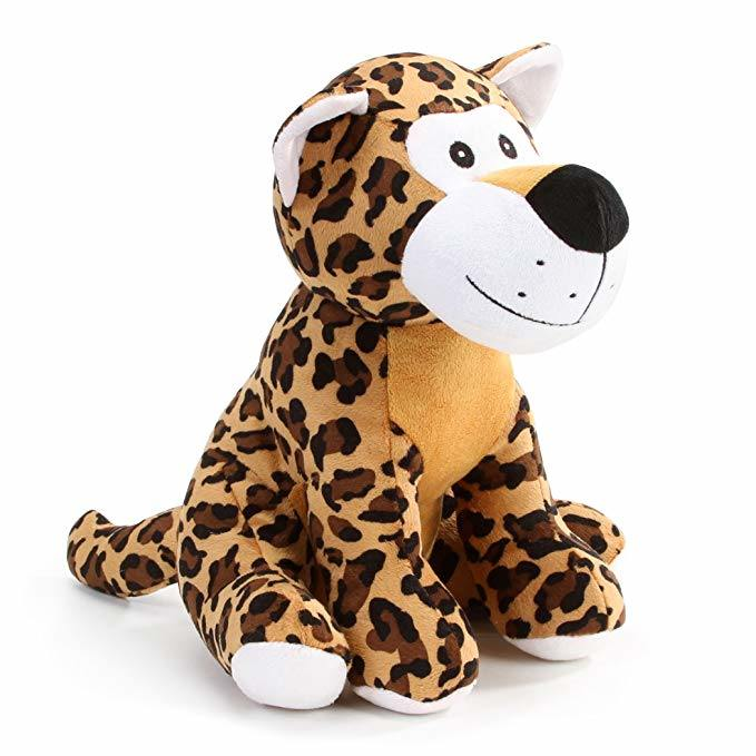 China Jungle Pals Plush Animal Stuffed Toy Doll Photos & Pictures ...