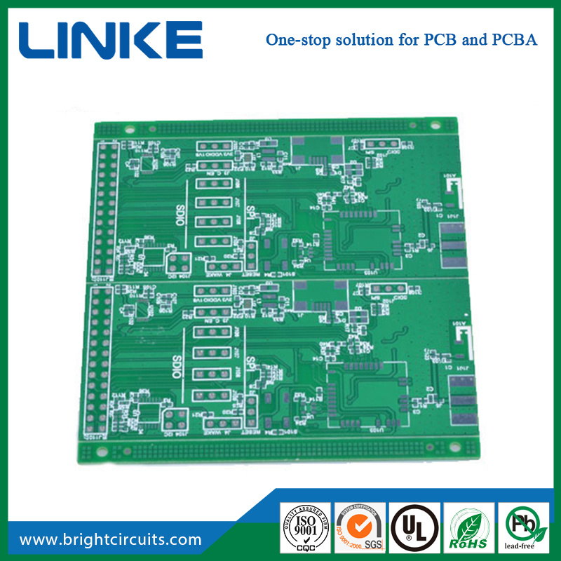 china high quality hasl lead free low cost pcb circuit boardchina high quality hasl lead free low cost pcb circuit board fabrication with ul certificate china pcb, multilayer pcb