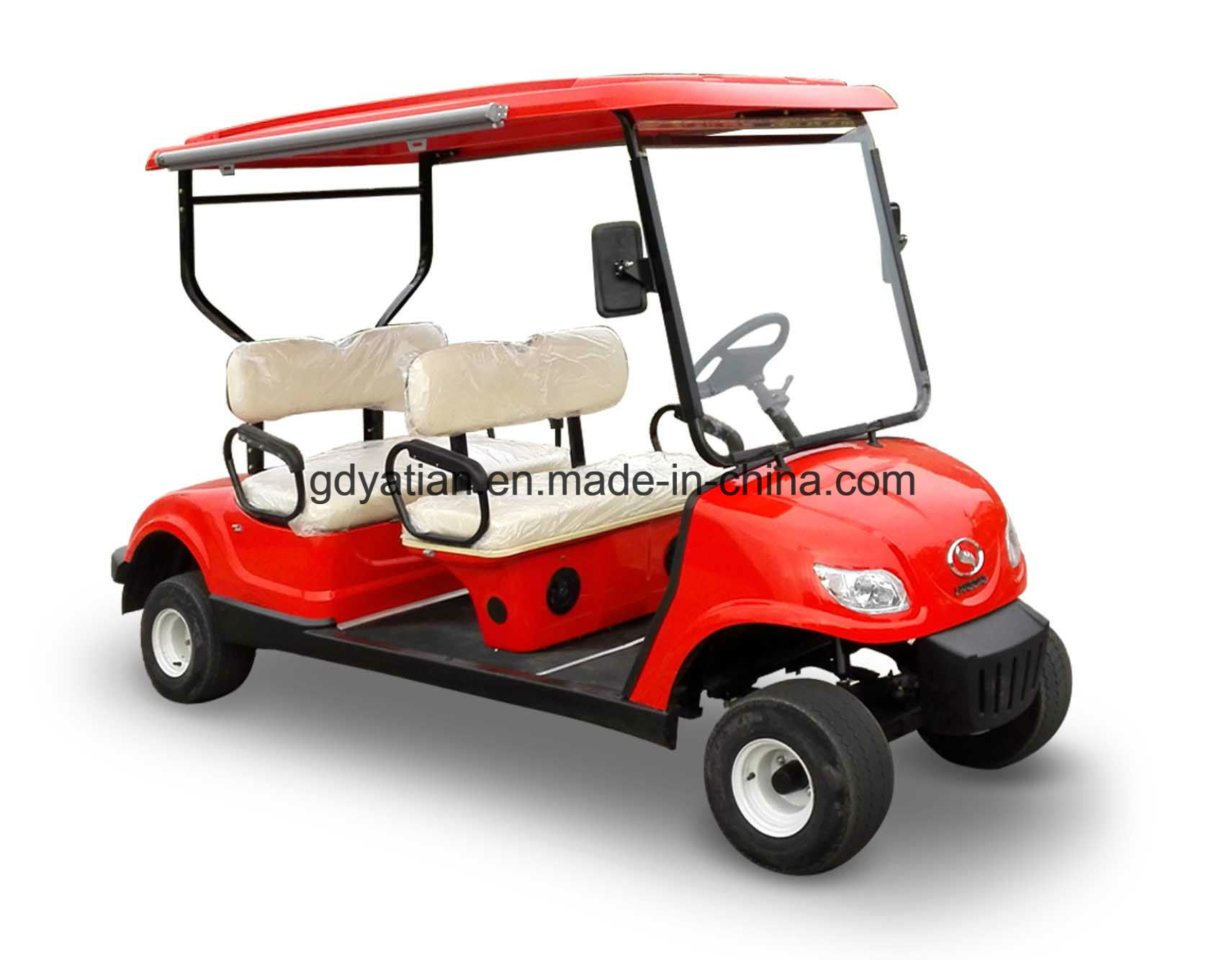4 Seats Electric Golf Cart Supply For Sale Made In China China 4 Seater Electric Golf Carts Golf Carts