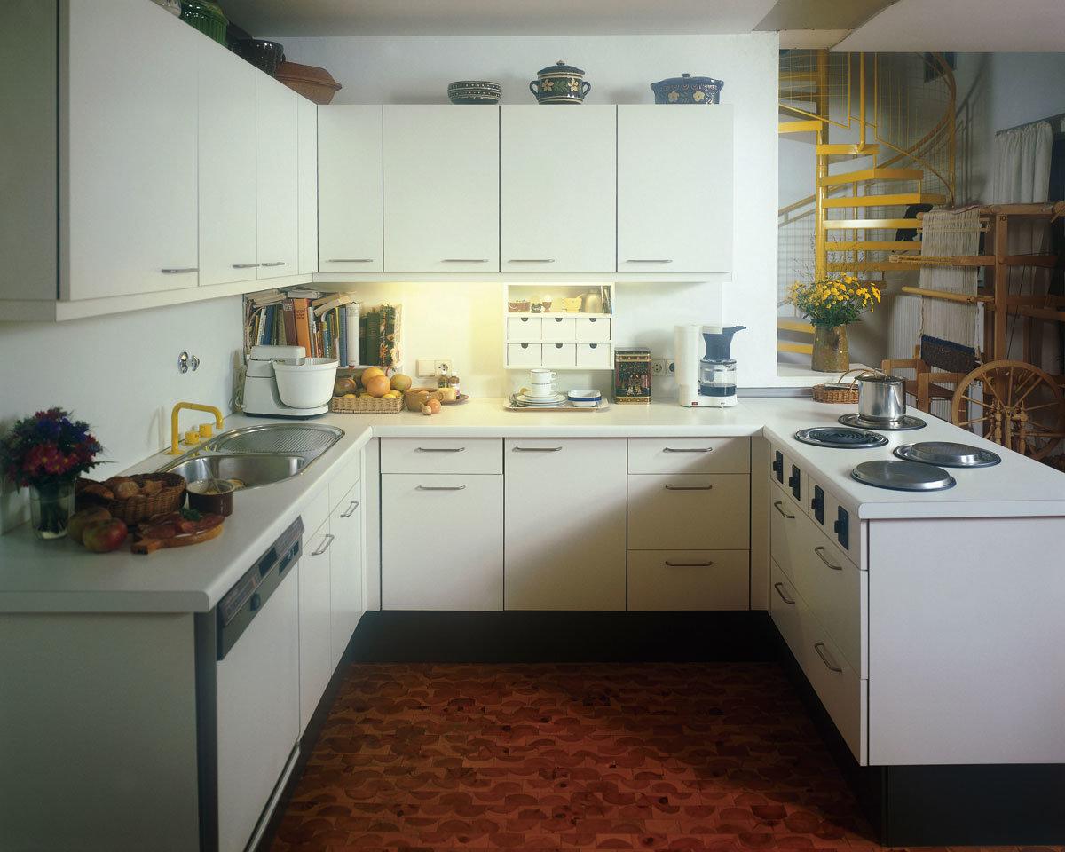 China Custom Factory Modular Kitchen Cabinet Furniture ...