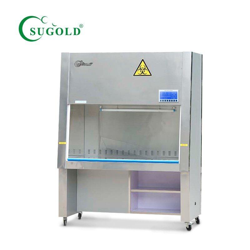 Merveilleux Class II Medical 100% Exhaust Biological Safety Cabinet (BSC 1300IIB2)