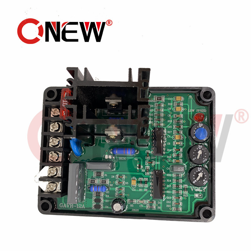 China Ce Certified Univers Avr 12a Automatic Voltage