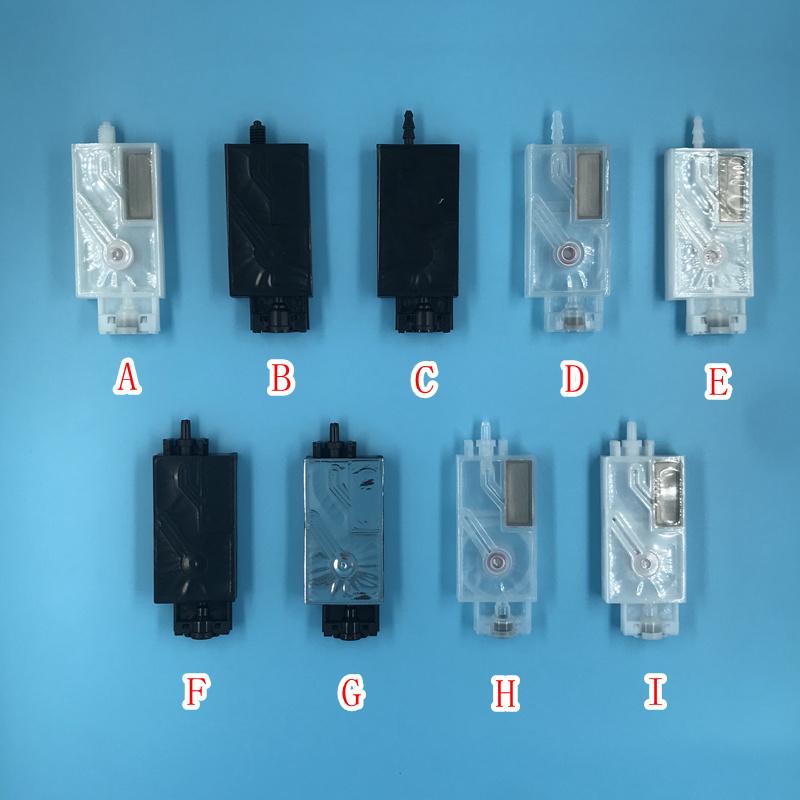 Printer Parts 20pcs//lot DX5 Ink Damper JV33 JV5 Galaxy DX5 Dumper Wholesale
