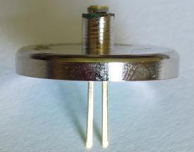 China Led Compatible Bulb For 2 Aa Mini Maglite Flashlight