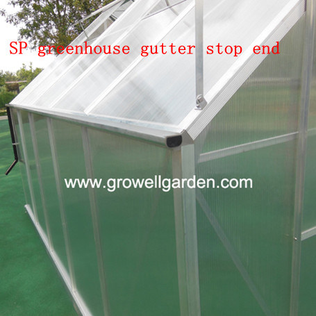 Growell 8′ X 10′ Greenhouse (SP8)