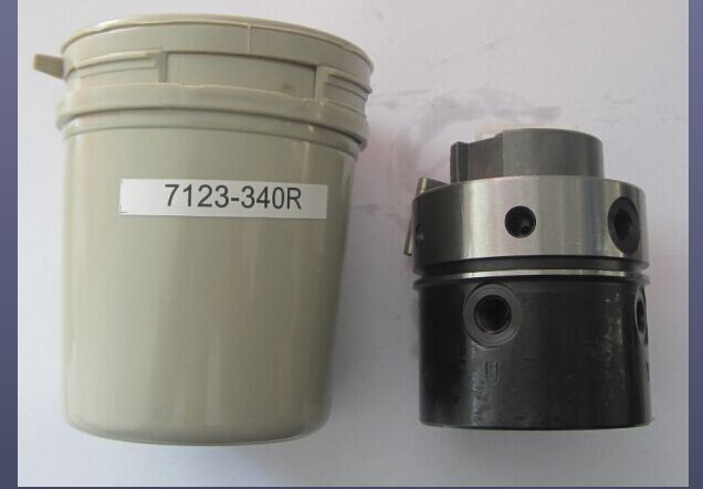 Diesel Fuel Injection System Pump Spare Parts pictures & photos