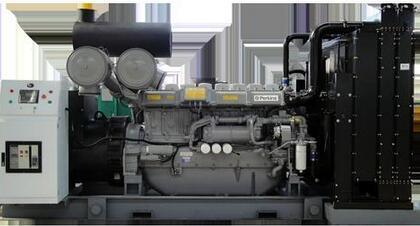 Diesel Generator with Perkins Engine Power 10kw to 1800kw pictures & photos