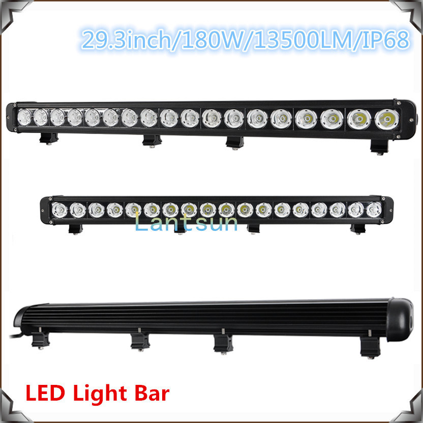 180W CREE Hot LED Light Bar pictures & photos