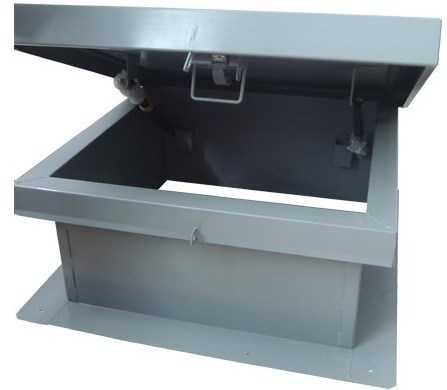 Stainless Steel Roof Access Hatch / Access Door AP7210