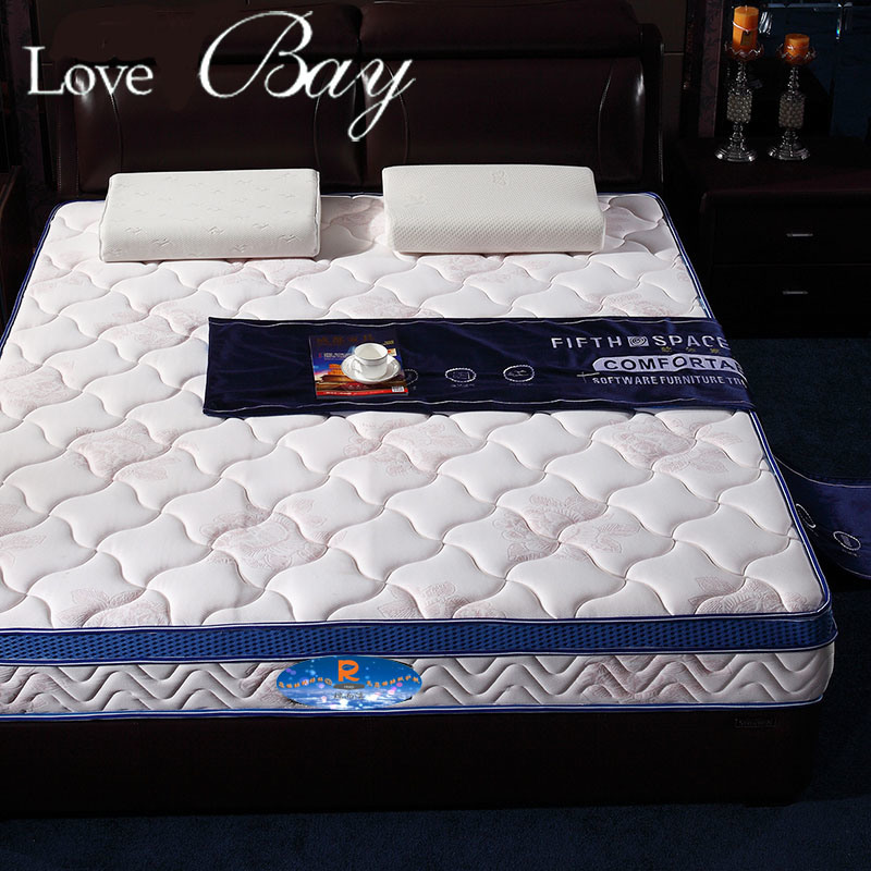 Coconut Palm Mattress, Spring Mattress, Bedroom Furniture
