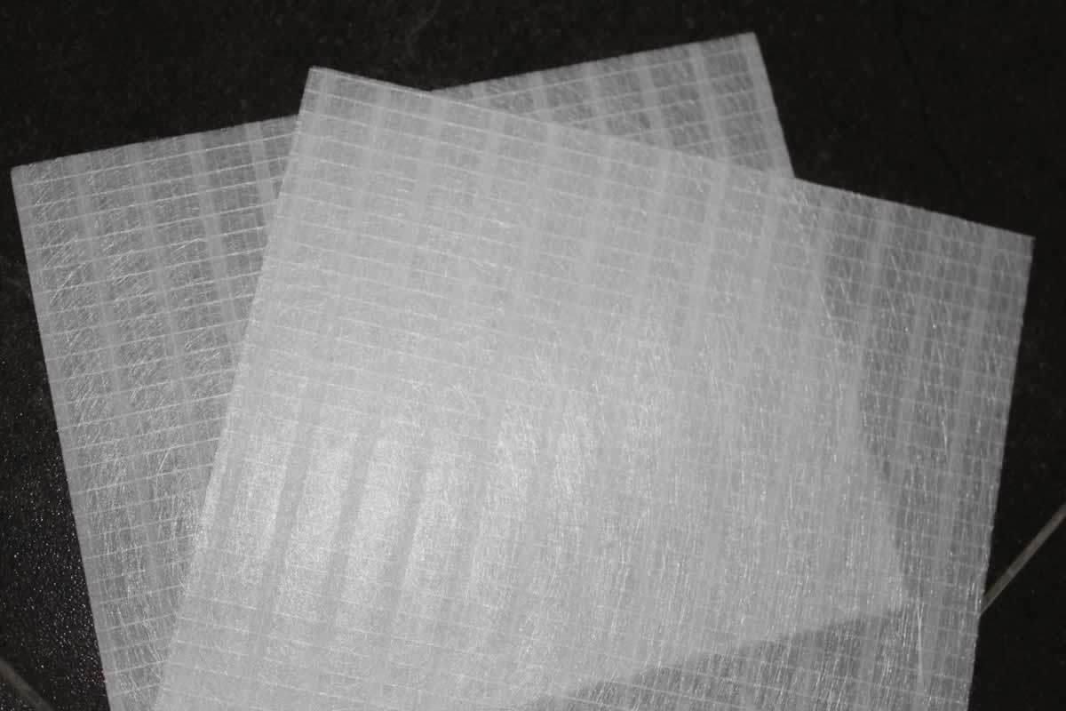 China Fiberglass Composite Mat China Fiberglass Mat