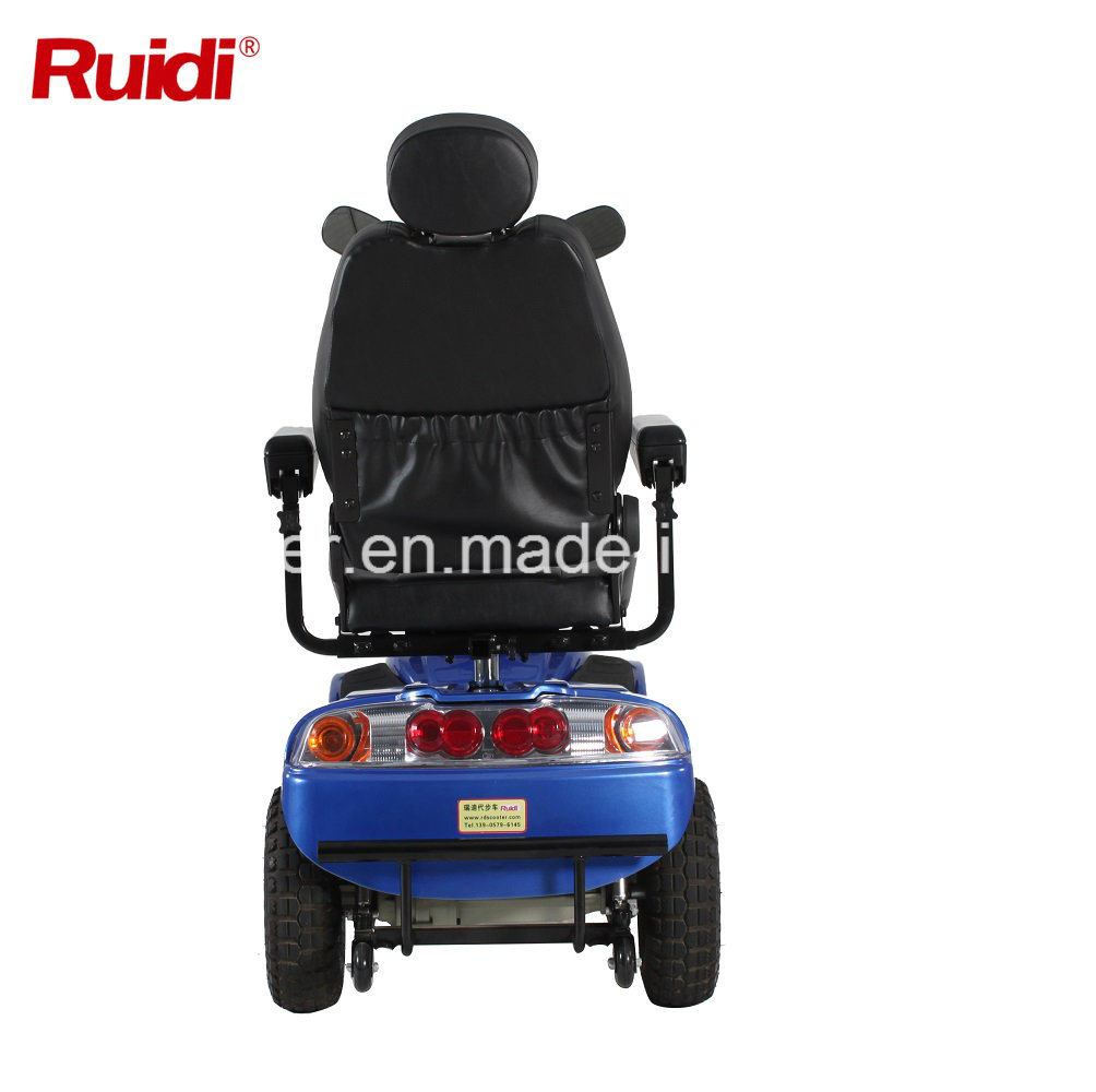 4 Wheel Mobility Scooter with Ce Certificate