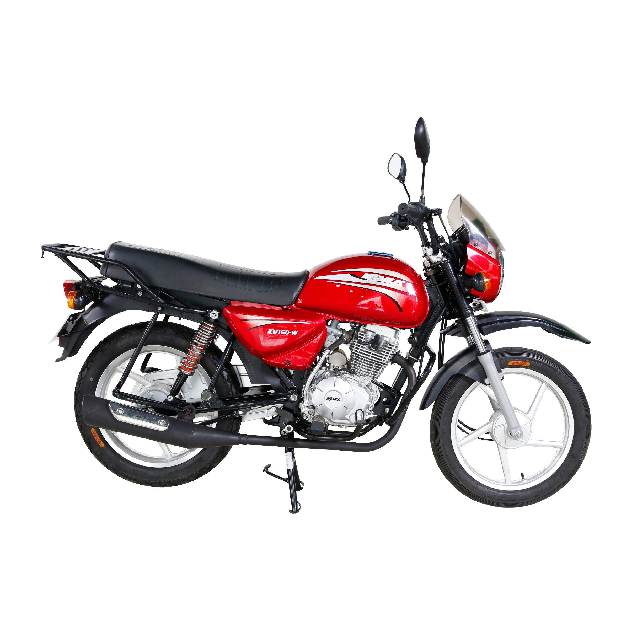 125cc Bajaj Cg Engine Boxer Motorcycle