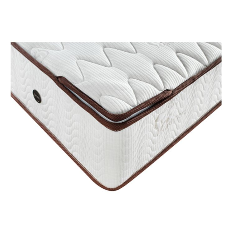 Best Quality Queen Sleepwell Folding Pocket Spring Mattress