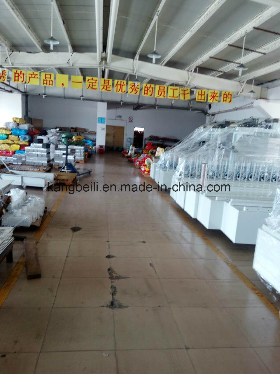 CPL Woodworking TUV Certificated Moulding Line Decorative Wrapping Machine