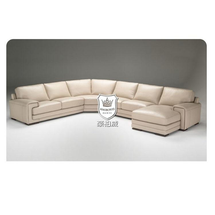 U Shape Design 10 Seater Sofa Unit