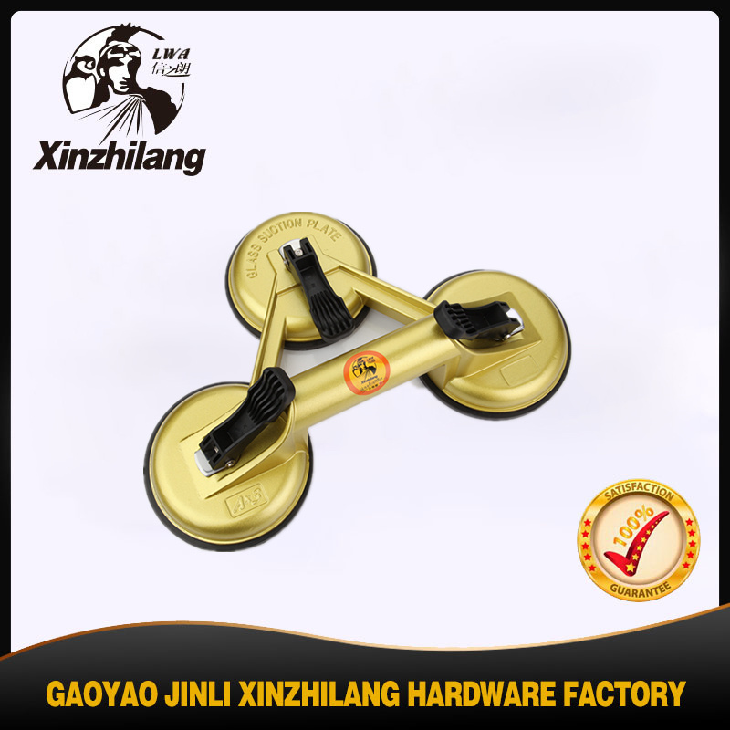 Seleted Series Heavy Duty Aluminum Hand Tools Glass Suction Cups pictures & photos
