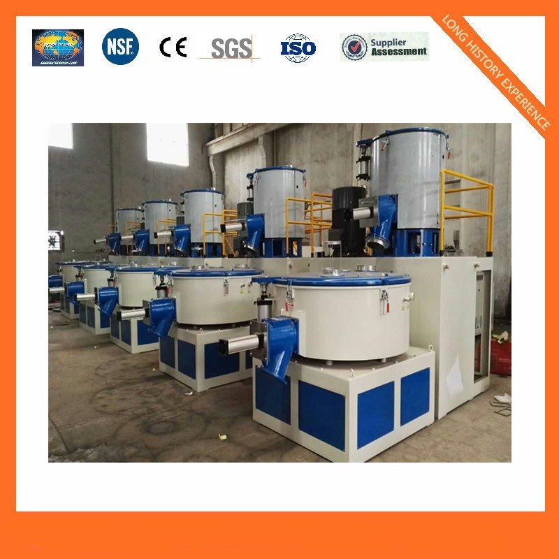 SRL-Z Series Vertical Plastic Mixer