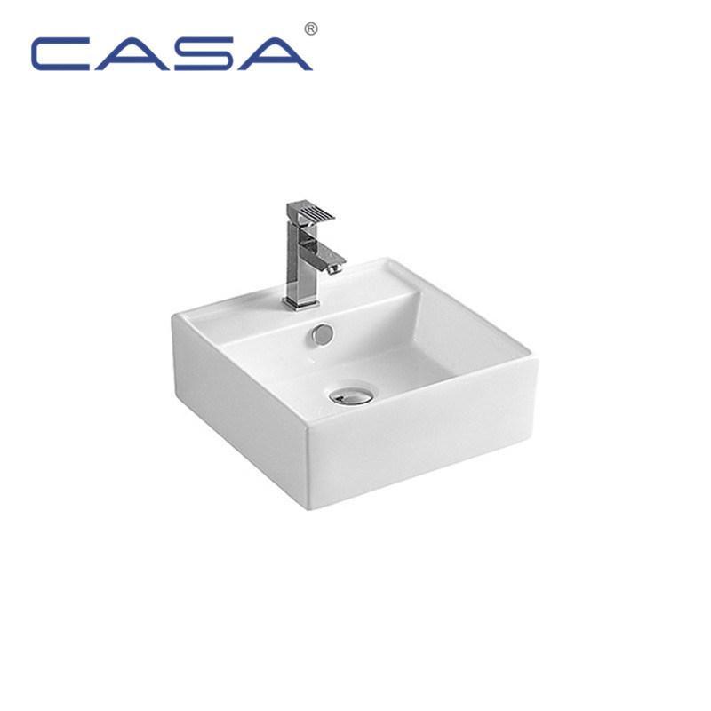 China Porcelain Fancy Bathroom Vanities Bathroom Sink China Kitchen Sink Bathroom Sink