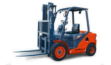 New Low Price Lonking Forklift LG30d (T) III for Sale