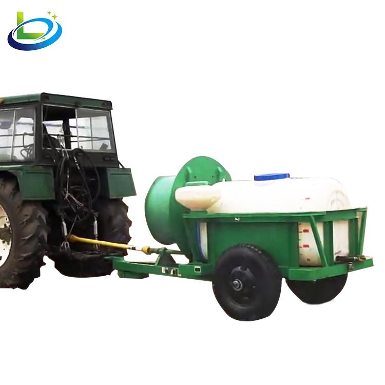 China Trailer Boom Tank Orchard Fruit Garden Vineyard Air