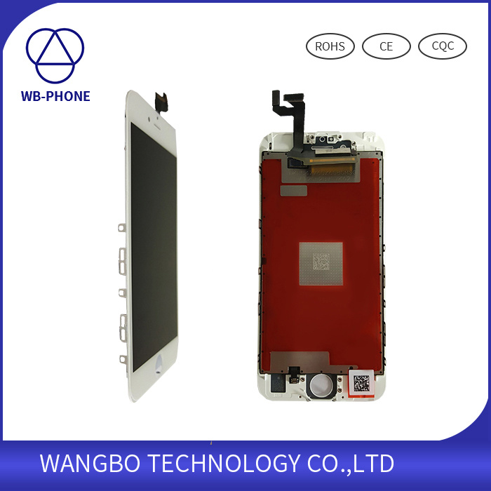 Mobile Phone Screen for iPhone 6s Plus LCD Touch Screen Digitizer, for iPhone 6s Plus LCD Display pictures & photos