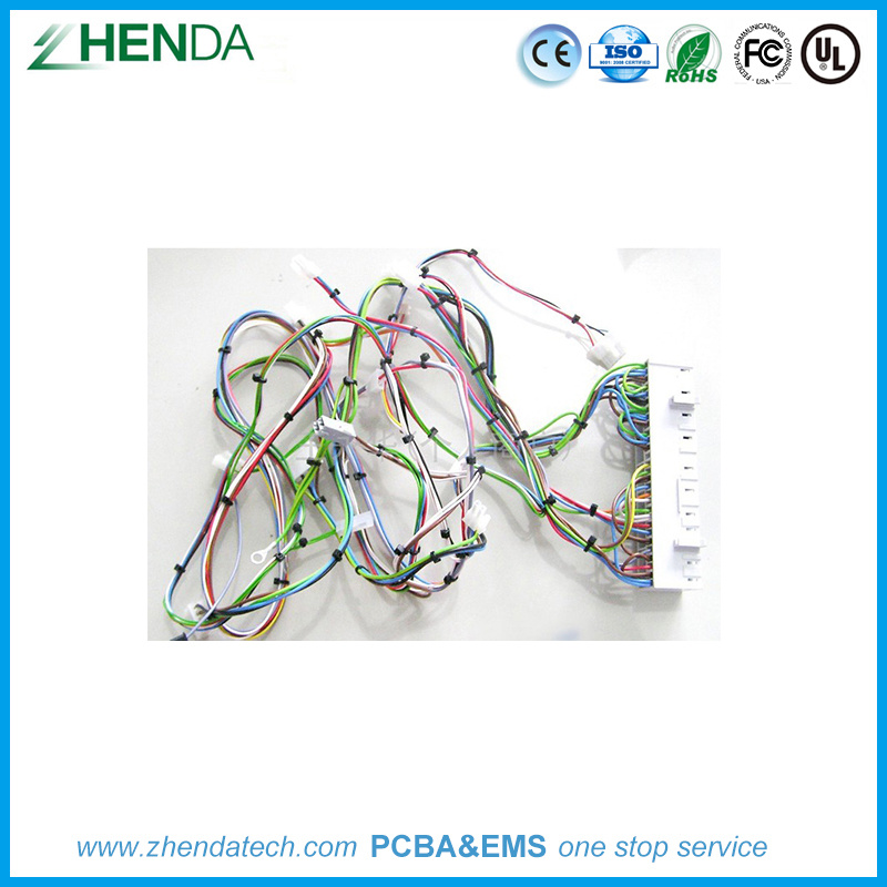 China Professional Wiring Harness for Industrial Application ... on industrial conduit installation, industrial breaker, industrial outlet, industrial plug, industrial cooling, industrial light switch, industrial fuses, industrial wire, industrial electric, industrial thermostat, industrial power, industrial ducting, industrial electrical, industrial ignitor, industrial service, industrial headers, industrial fixtures, industrial pumps, industrial horn, industrial switches,
