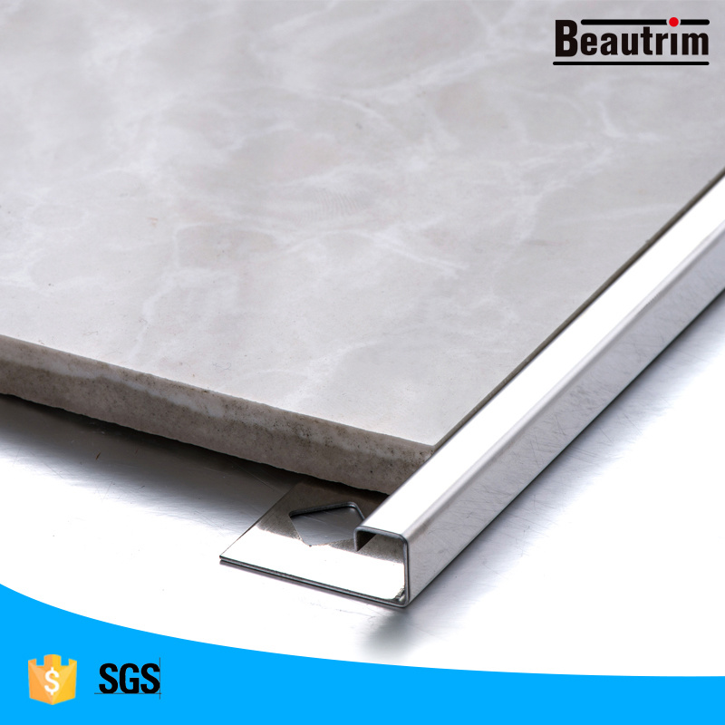 China Decorative Metal Marble Tile