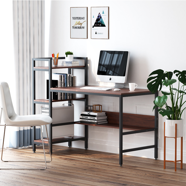 Office Furniture Computer Desk With, Home Office Furniture Desk