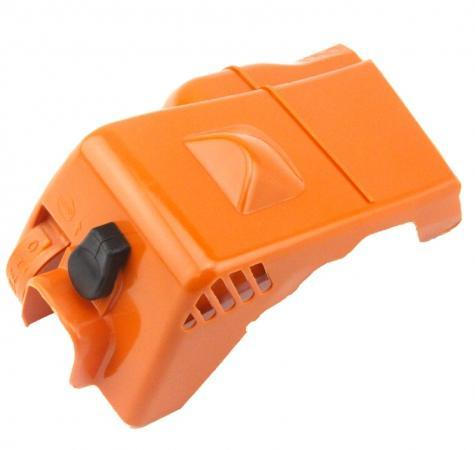 New Top Engine Cylinder Cover Shroud For Chainsaw STIHL 017 018 MS180 MS170 Part