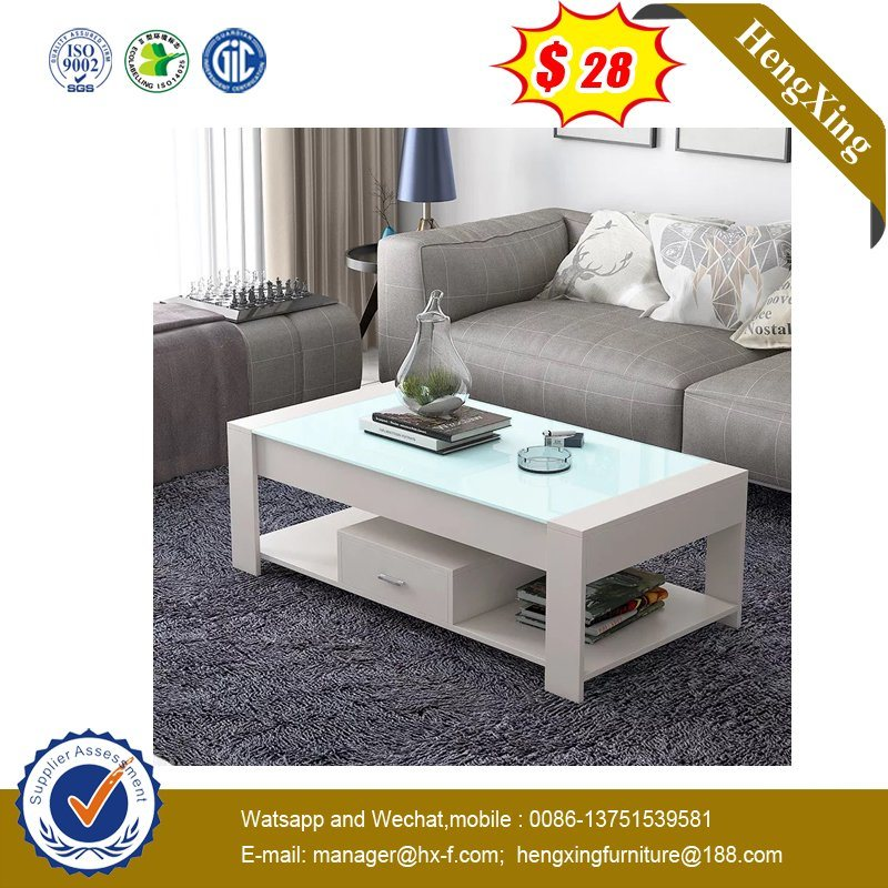 China Modern Design Wooden Side Table