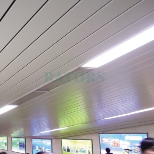 China Linear Lineal Aluminium Strip Ceiling Panel China