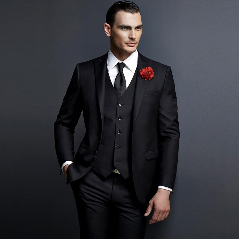 [Hot Item] Formal Blazer Latest Design Coat Pant Men Suit