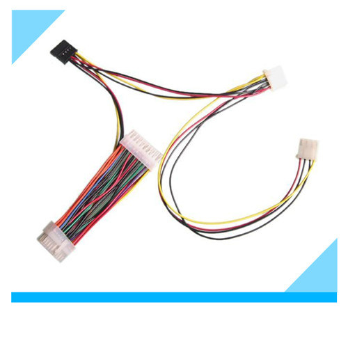 china manufacturer electric molex wiring harness china electric rh starconnect en made in china com