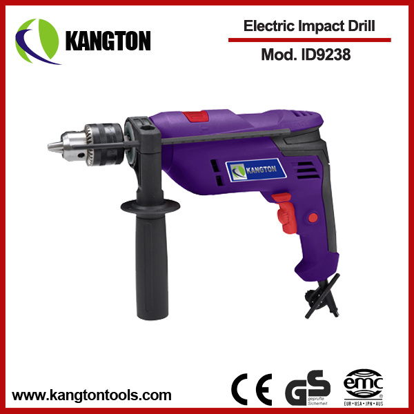 [Hot Item] Kangton FFU Good 13mm Impact Drill From China