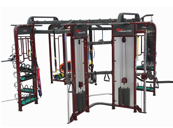 Gym Equipment for Multi Function Machine (S360A) pictures & photos
