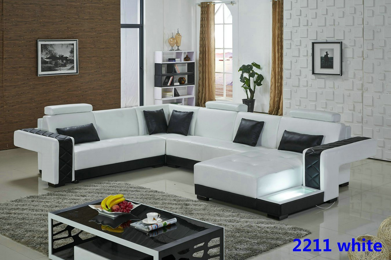 China european home furniture modern design leather living room sofa china sofa set leather sofa